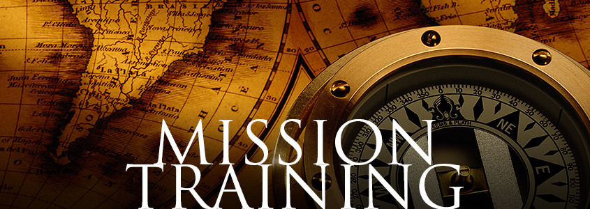 MissionTraining