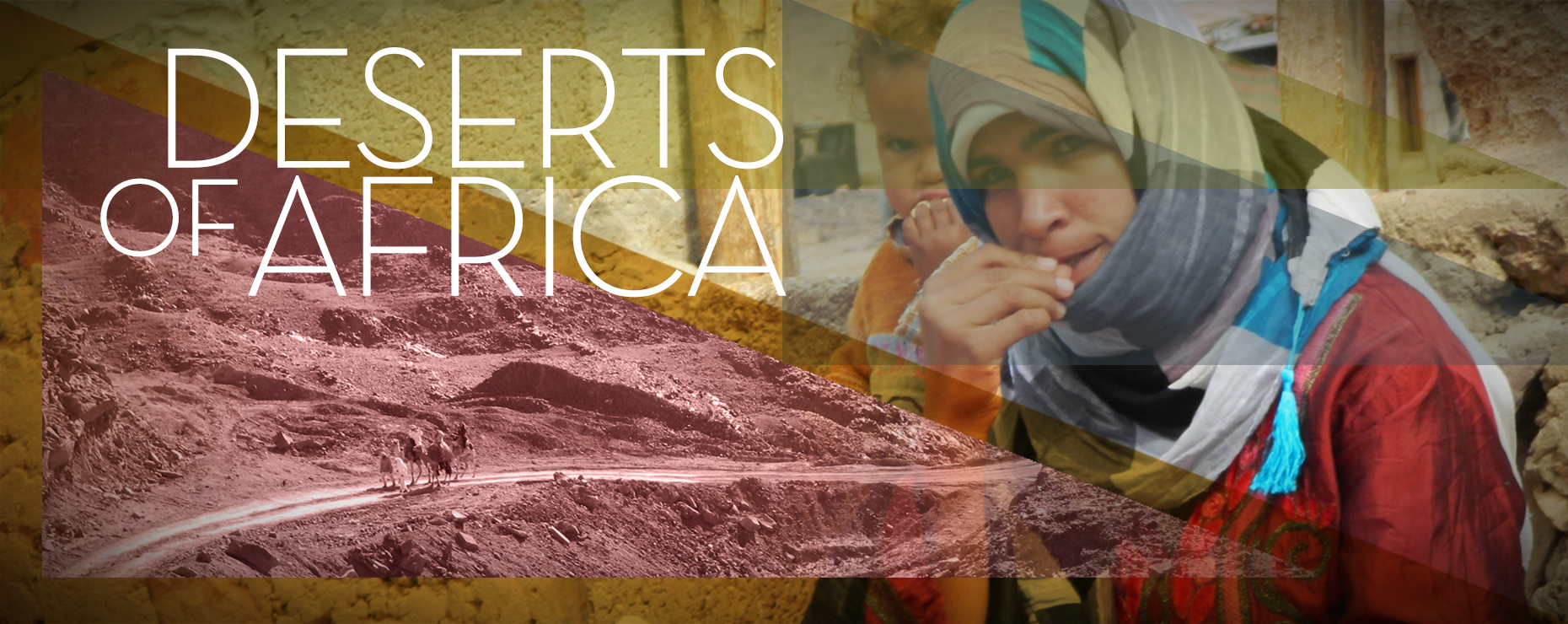 Deserts of Africa Missions 2015