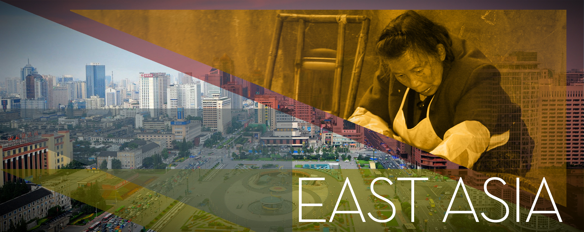 East Asia Missions 2015