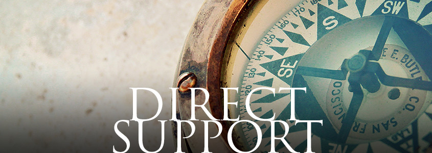 DirectSupport