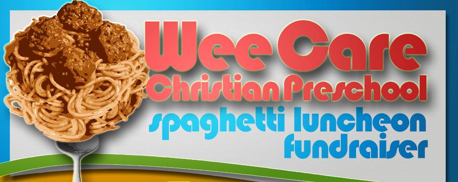 2016 WeeCare SpaghettiWeb