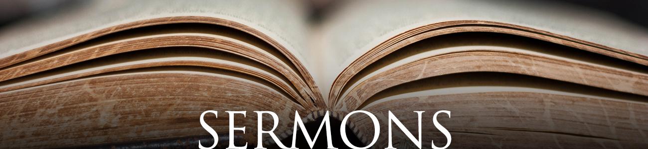 university baptist church sermon schedule audio