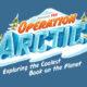 Web Operation Arctic VBS