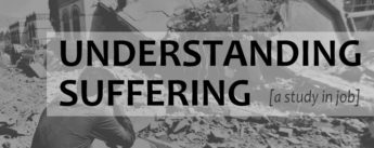 Understanding Suffering