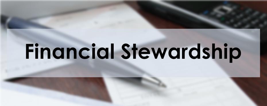 Stewardship/Time & Talent – Saint Martha Catholic Church |Church Financial Stewardship