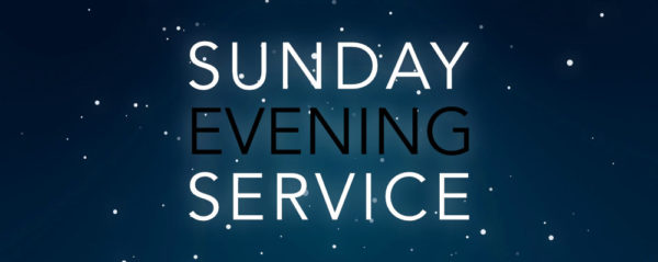Frank Hannon - Sunday Evening Devotional - 1 Corinthians 15:54 Image