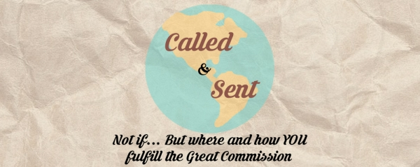 Called and Sent - Week 9: The Local Church and the Sending Agency Image
