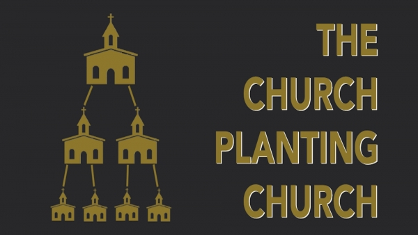 Brad Wheeler - The Church Plants the Church - Matthew 16:13-20  Image